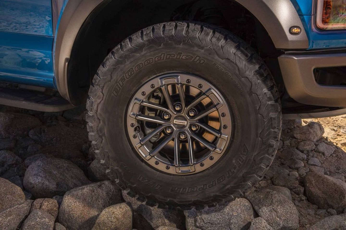 Best Tires for Ford F150 4×4