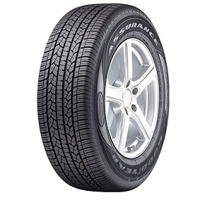 Assurance CS by Goodyear review