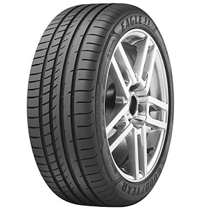 Asymmetric 2 Eagle F1 by Goodyear