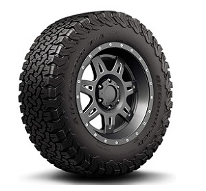 Radial Tire by BFGoodrich