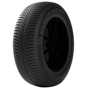 Cross Climate by Michelin for SUV review