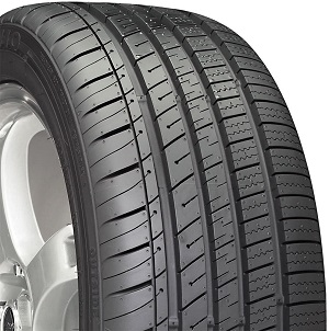 Platinum Ecsta LX by Kumho review
