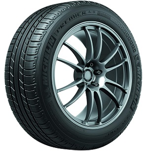 Premier A/S by Michelin