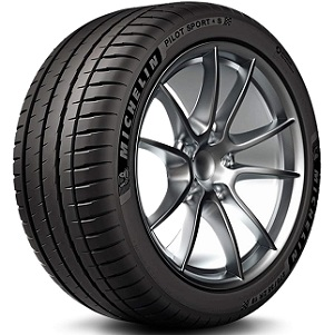 Sports 4S Pilot by Michelin