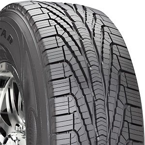 Triple Tred Assurance by Goodyear
