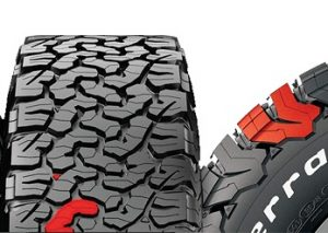 Best All-Terrain Tire For Daily Driving