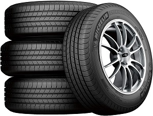 Best Tires for Minivans