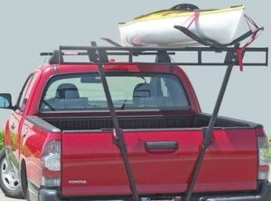 How Far Can Lumber Stick Out of Your Truck Bed