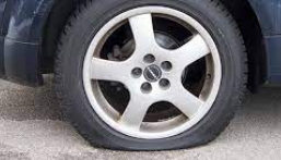 How to Take Air Out of a Tire